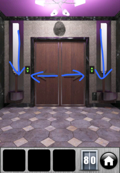 100 Doors 2013 çözümleri 4 Mmsayarlaricom