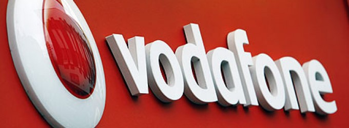 Vodafone Facebook – Twitter Paketi – 5TL