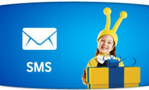 Turkcell Her Yöne 500 SMS Paketi – 4 TL