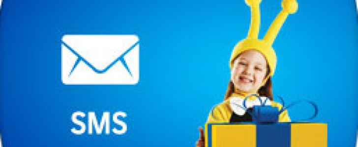 Turkcell Süper 11.000 SMS Paketi – 11 TL
