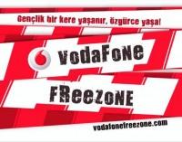 Vodafone Freezone 11.000 SMS Paketi – 15 TL