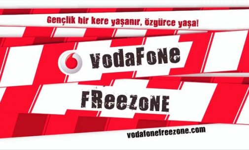 Vodafone Freezone Cep Senle Ben Paketi