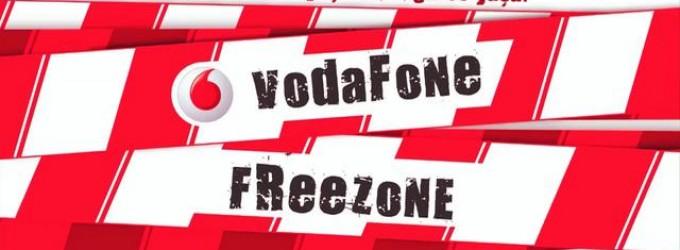 Vodafone Freezone Özgür İkili Paketi – 15 TL