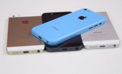İşte iPhone 5S ve 5C Türkiye Fiyatları!