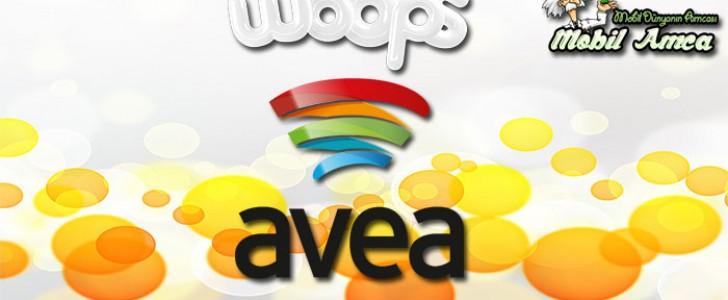Avea'dan Gençler İçin Yeni Bir Oluşum: Woops