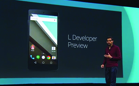 Android L -1
