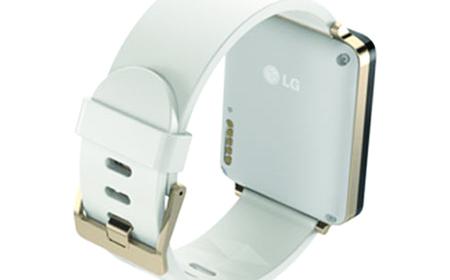 G Watch 5