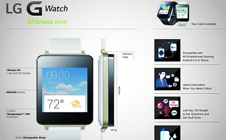 G Watch 7