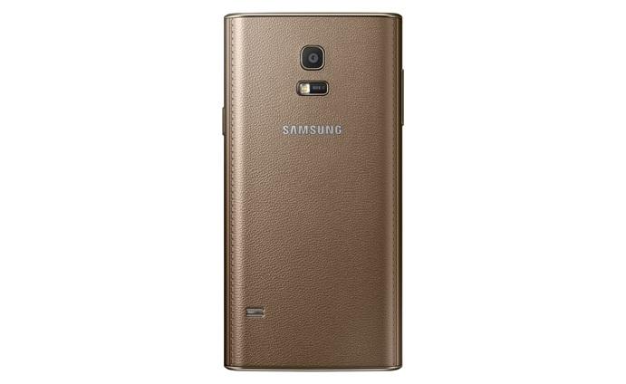 Samsung Z 4