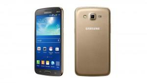 Galaxy Grand 2 Gold
