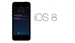iOS 8'i iPhone 4S'e Yüklemeli Miyiz?