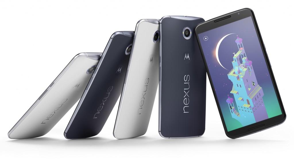 Nexus 6-1