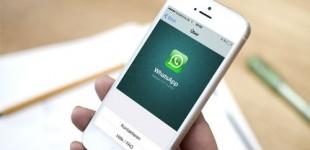 WhatsApp Artık Mesajları Şifreleyecek!