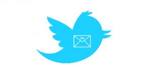 Twitter'da Artık Herkese DM Gönderilebilecek