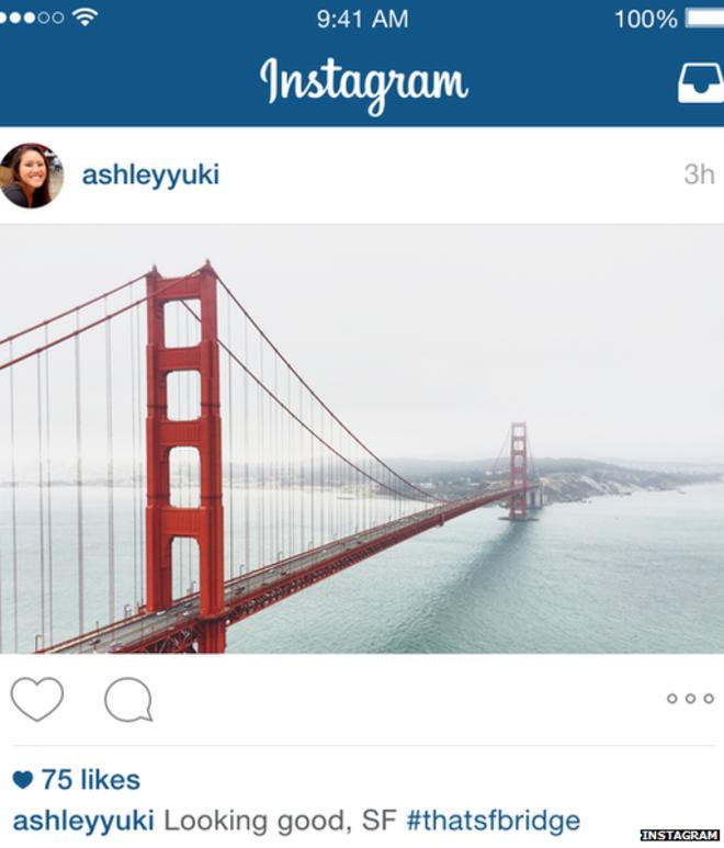 instagram kare format