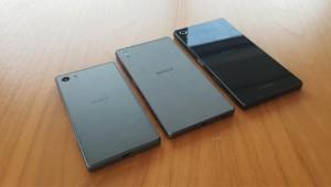 Xperia Z5 Compact Detayları!