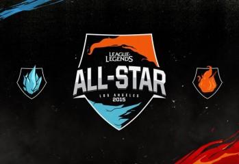 2015 All Star