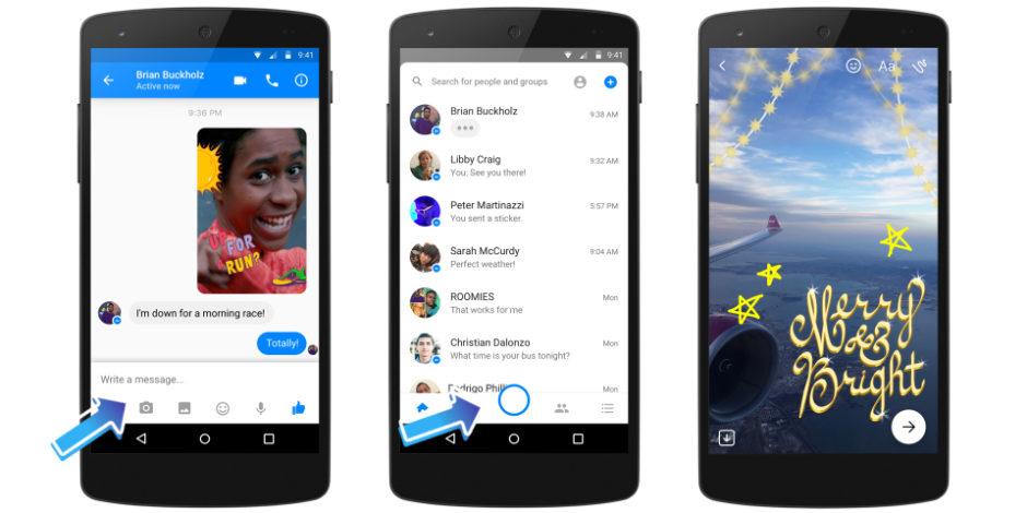 facebook-messenger-live