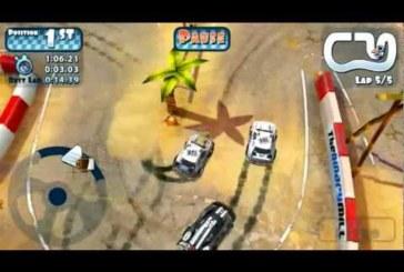 Mini Motor Racing – Yarış Oyunu