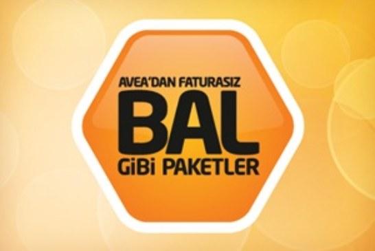 Türk Telekom Bal 500 Paketi – 30 TL