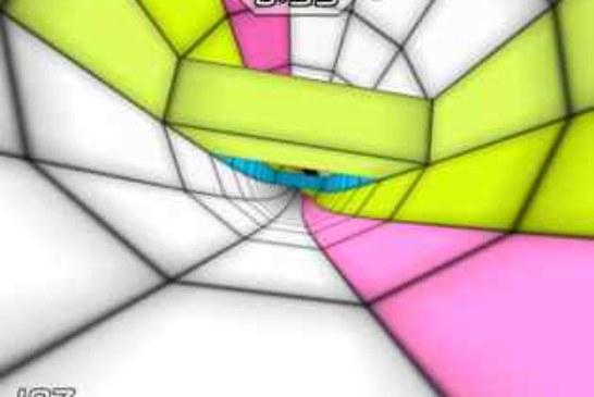 Boost 2 Lite – Tünel Yarışı Oyunu