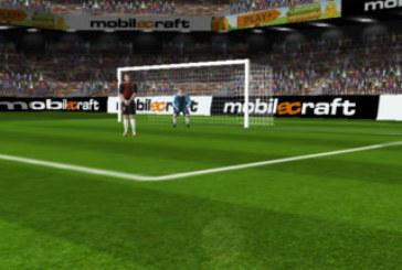 Flick Shoot Futbol – Frikik Oyunu