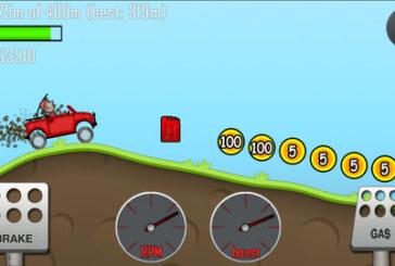 Hill Climb Racing – Android Yarış Oyunu