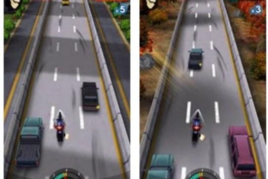 Racing Moto – Android Yarış Oyunu