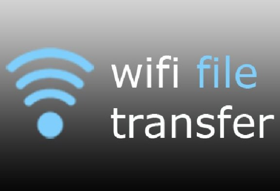 WiFi File Transfer – Android Uygulaması
