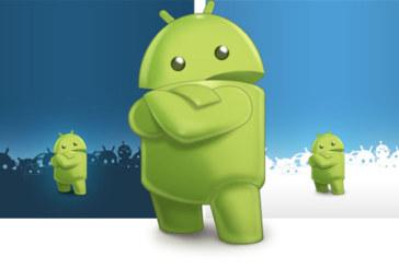 Android Animasyonlu Duvar Kağıtları
