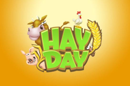 Hay Day – iPhone Çiftçilik Oyunu