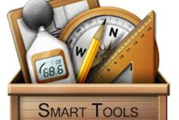 Smart Tools – Android Ölçüm Uygulaması
