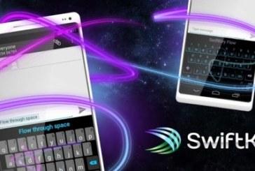 SwiftKey Keyboard – Android Klavye Uygulaması