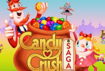 Candy Crush Saga – Android Bulmaca Oyunu