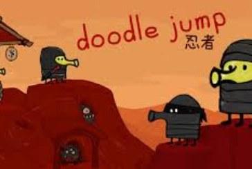 Doodle Jump – Android Aksiyon Oyunu