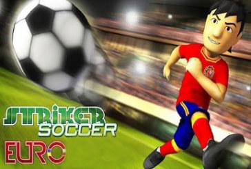 Striker Soccer Euro 2012 – Android Futbol Oyunu