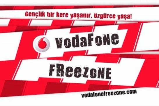 Vodafone Freezone Özgür İkili Paketi – 17 TL