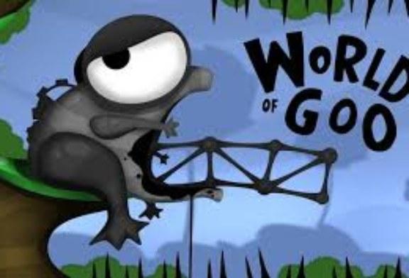 World of Goo – Android Zeka Oyunu