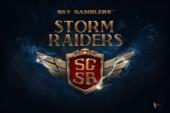 Storm Raiders – iOS Uçak Oyunu