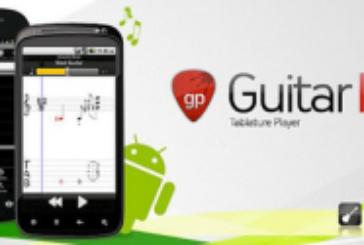 Guitar Pro – Android Gitar Uygulaması