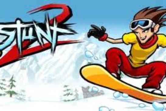 iStunt 2 – Android Kayak Oyunu