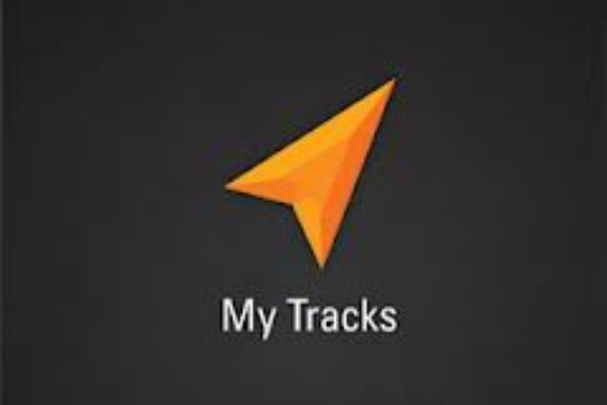 My Tracks – Android GPS Uygulaması