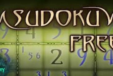 Sudoku Free – Android Zeka Oyunu