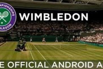 The Championships, Wimbledon – Android Spor Uygulaması