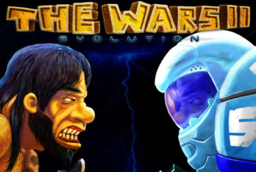 The Wars 2 : Evolution – iOS Strateji Oyunu