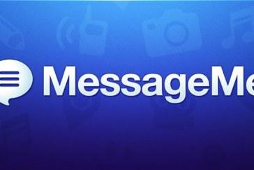 Message Me – Android Mesajlaşma Uygulaması