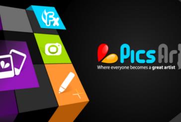 PicsArt – Android Fotoğraf Düzenleme Uygulaması