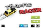 Traffic Racer – iOS Araba Yarışı Oyunu