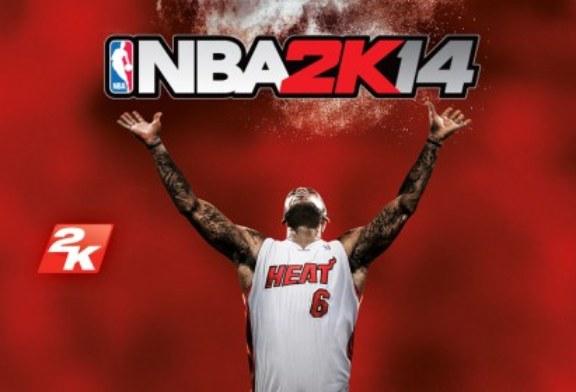NBA 2K14 – iOS Basketbol Oyunu