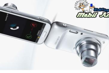 Samsung Galaxy S4 Zoom İncelemesi